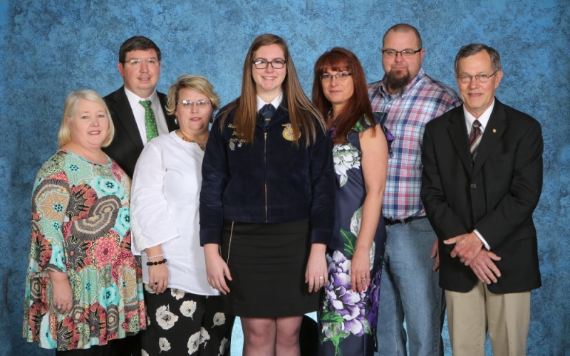 2018 State Convention Session 4