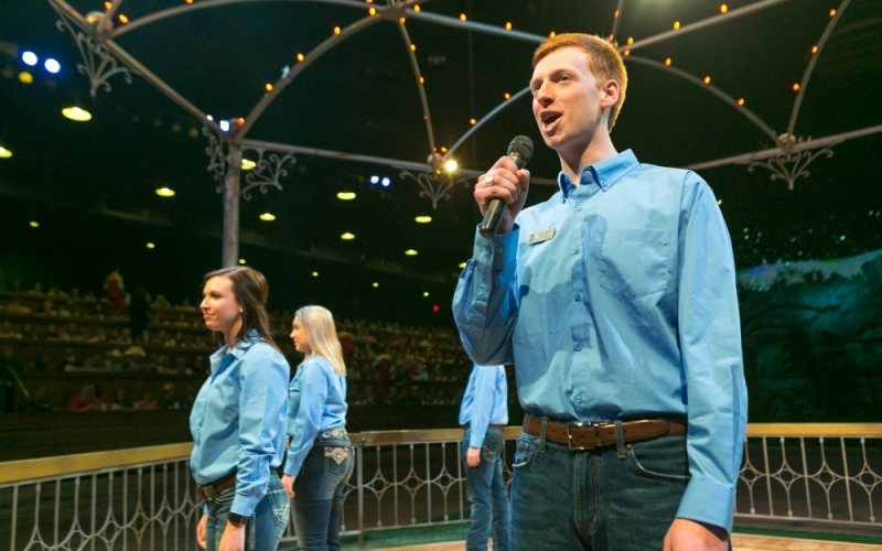 2019 State Convention-- Stampede 3