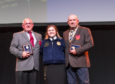 2017 State Convention Stage Photos