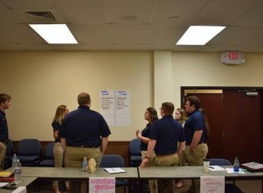 2019 State Officer Foundation Training- Album 5