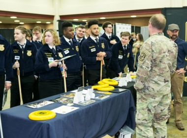 2019 State Convention--Career and Trade Show