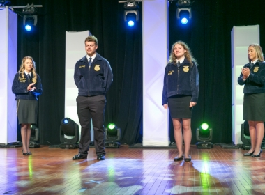 State Convention- Session 3