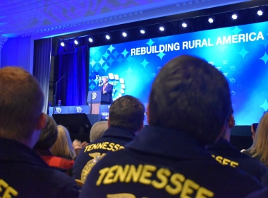 American Farm Bureau Convention - Nashville, TN