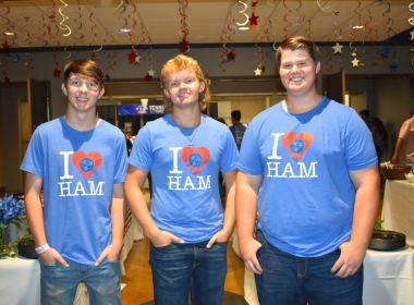 Tennessee FFA Ham Breakfast