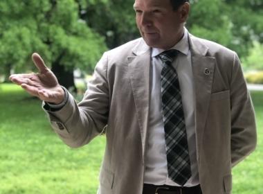 2021 Tennessee Department of Agriculture Visit- Album 1
