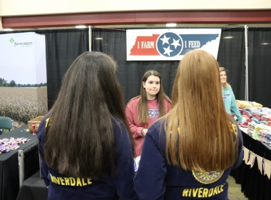 State Convention--Career and Trade Show